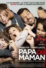 Papá o mamá (2015) DVDRip