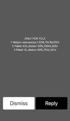 Cara Mendapat Diskon Hingga 50% Daftar Paket Internet Indosat
