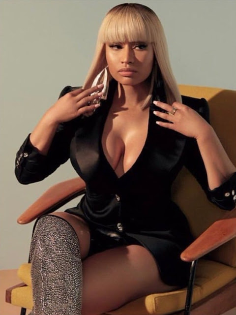 Hottest Minaj Wallpapers
