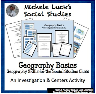 https://www.teacherspayteachers.com/Product/Geography-Basics-Review-Games-Centers-Activities-Wrap-up-149025