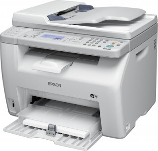 Download Printer Driver Epson Aculaser CX17WF