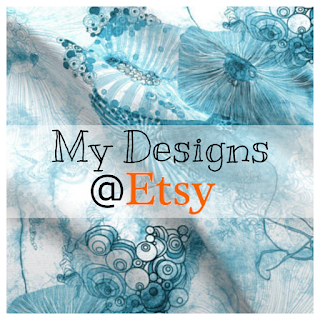 MimiPinto Designs available at Etsy