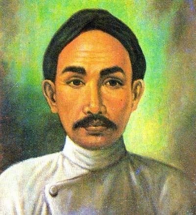Biodata dan Profil Wahidin Soedirohoesodo