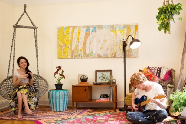 Rj Fashion Medora Urban Outfitters Home Catalog 2012