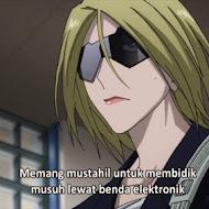 Kekkai Sensen & Beyond Episode 10 Subtitle Indonesia