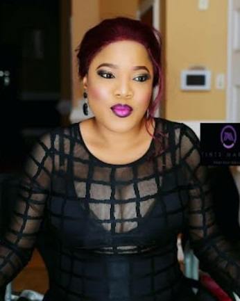 Toyin Aimahku Looks Lovely In New Photos