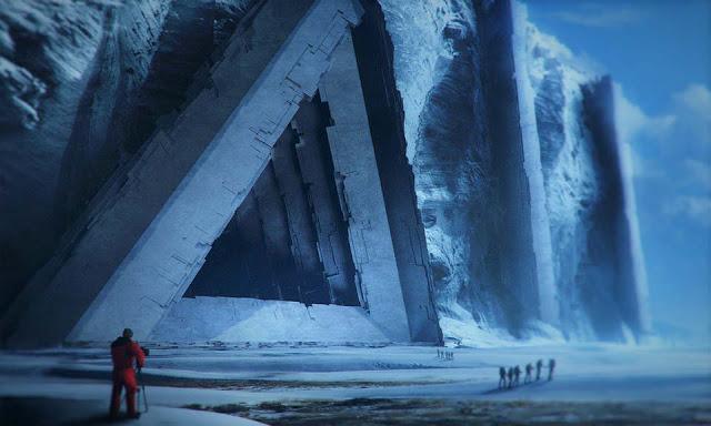 Τι έψαχναν οι Αμερικάνοι το 1947 στην Ανταρκτική?