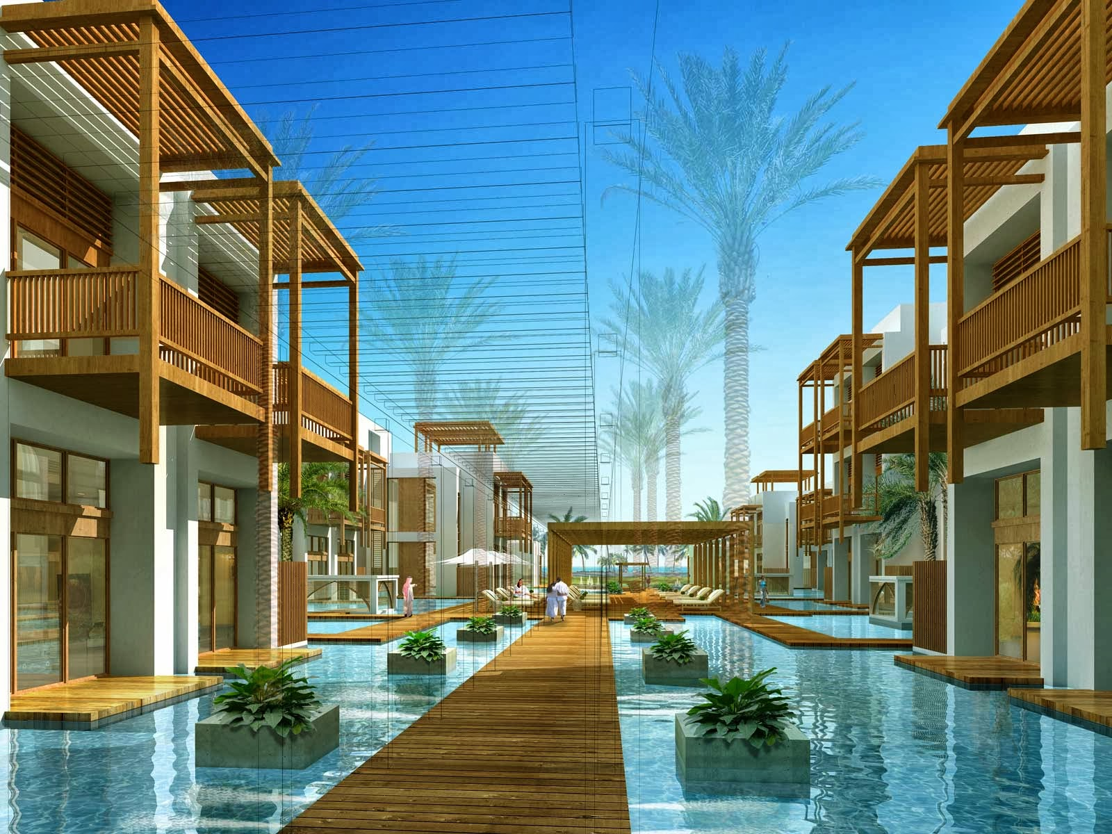 World Visits All Inclusive Luxury Resorts