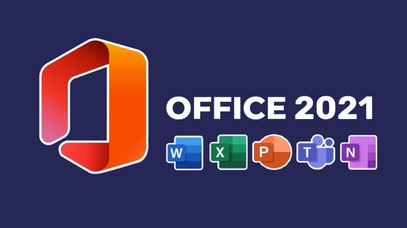 Microsoft announced Office 2021 release date