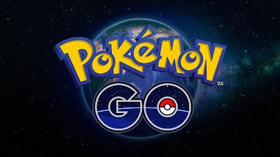 Pokemon Go is