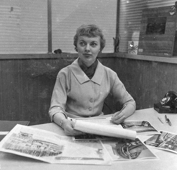 O.C. History Roundup: Dana Point's Doris Walker