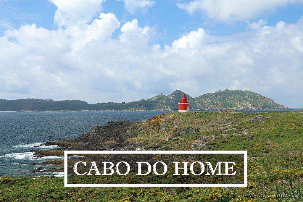 El mágico Cabo do Home y sus espectaculares vistas