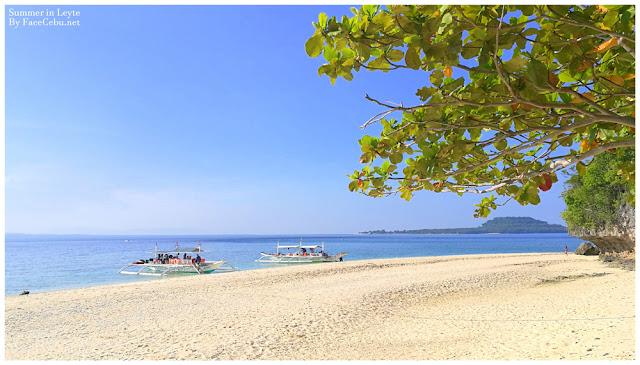 Mahaba Island, Cuatro Islas.