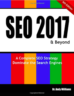 Resource Review: SEO 2017 & Beyond - A Complete SEO Strategy