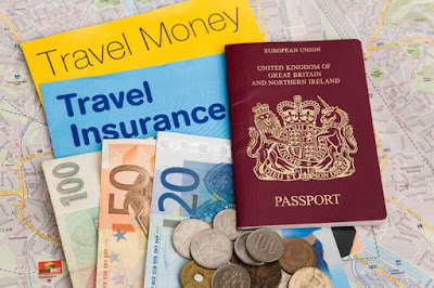 Travel Insurance (InsurVisa) from Nigeria