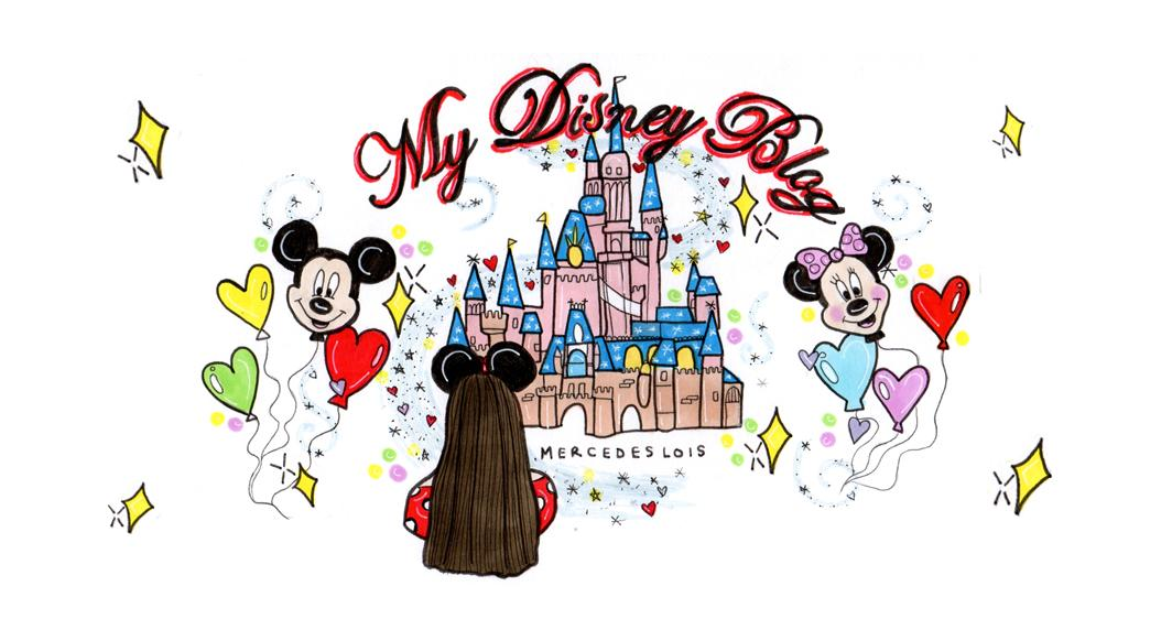 My Disney Blog