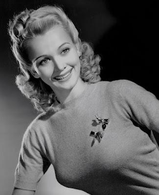 Carole Landis 1941