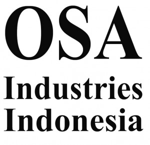 Logo PT OSA Industries Indonesia