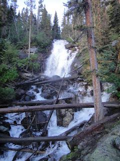 Hiking Rocky Mountain National Park Castle Rock Gable Gate
