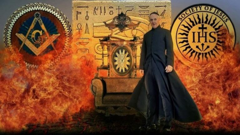 Sejarah Illuminati, dari Zaman Kuno Hingga Masa Modern