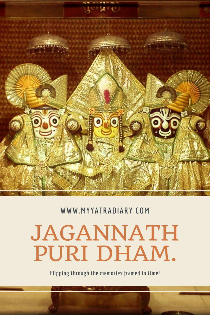 Jagannath Puri Dham, Orrisa, Pinterest