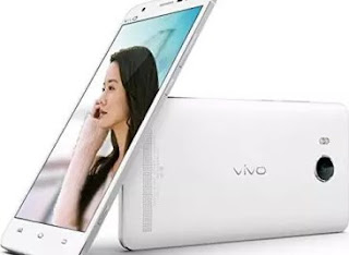 Firmware Vivo X5 tested Via PC Free