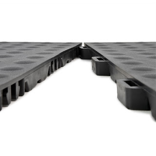 staylock bump top interlocking plastic tiles Greatmats