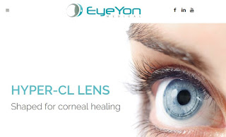 EyeYon Medical Determined To Cure Corneal Edema
