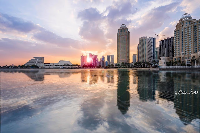 Qatar Itinerary - 3 Days in Qatar for First Time Visitors