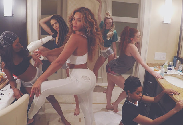 Beyonce - 7/11 MP3, Video & Lyrics