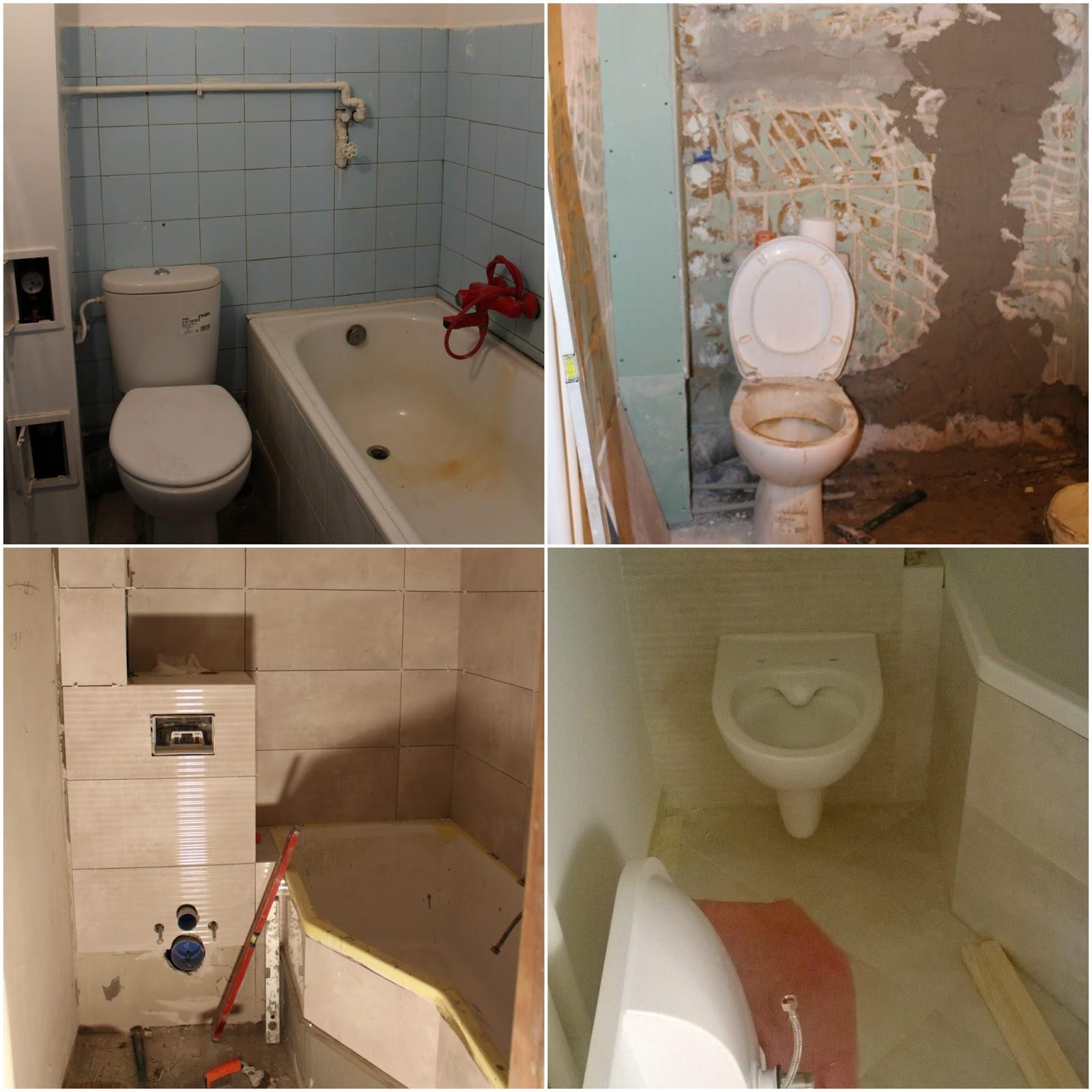 Remont Mieszkania łazienka Domowe Klimaty