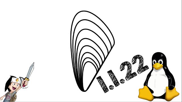 lançada musl 1.1.22
