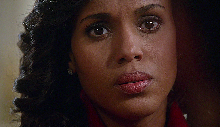 "Scandal - That's My Girl - Review: ""True Colors"""
