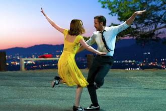 Cinéma : La La Land, de Damien Chazelle - Avec Ryan Gosling et Emma Stone - Par Prune