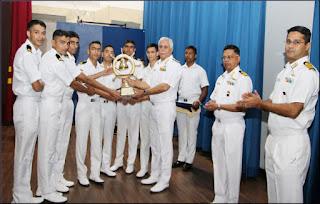 Indian Navy Engineer Recruitment