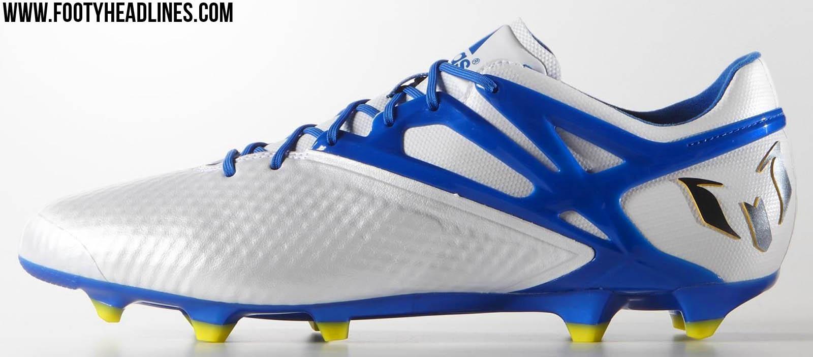 adidas messi boots 2015  2629f3f14