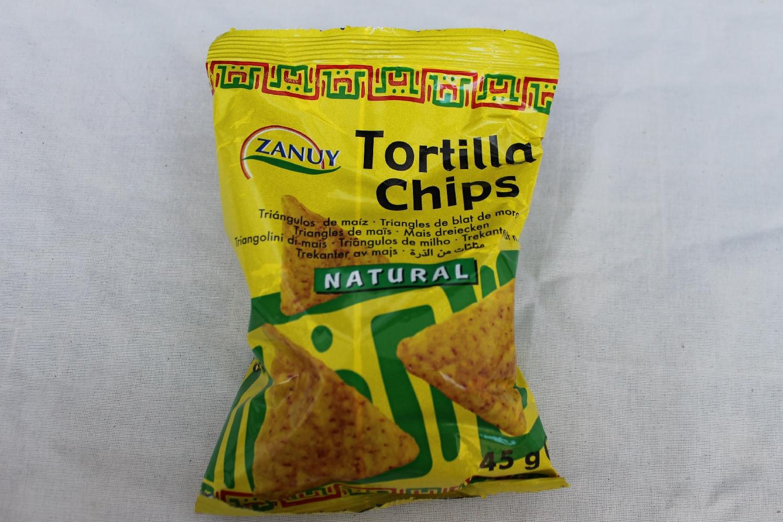 zanuy nachos