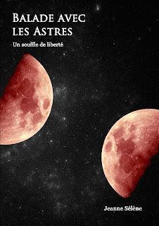 Roman de fantasy de Jeanne Sélène  - auteur français