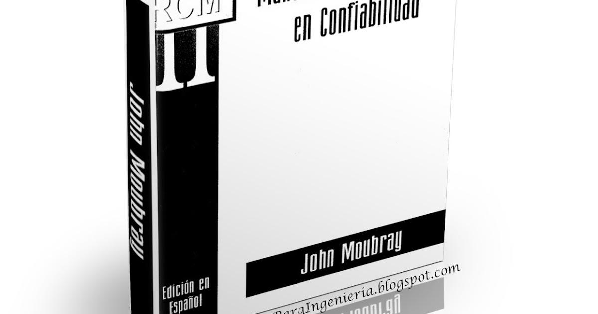 rcm ii john moubray