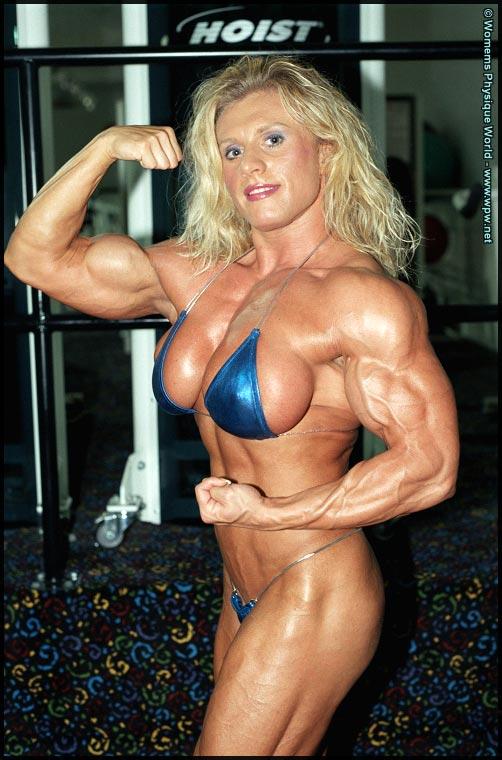 Your phrase bodybuilder joanna thomas porn for that