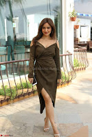 Neha Sharma Pos At Mobile App Launch 3.jpg