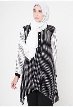 Desain Baju Muslim Wanita