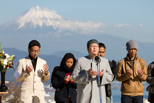Jepang Juga Tertular Wabah Islamophobia Barat