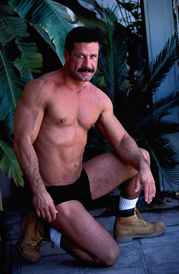 Gay movie simple man