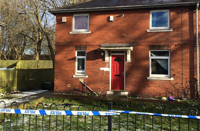 Man, 21, in hospital with suspected gunshot wounds after a shooting in Scholemoor, Bradford