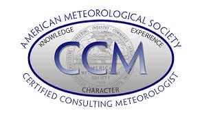 Sociedad Meteorológico Americana (AMS por sus siglas en inglés)  sólo  entonces puede ser identificado como el meteorólogo de la estación o canal  de ... 0170ed42098