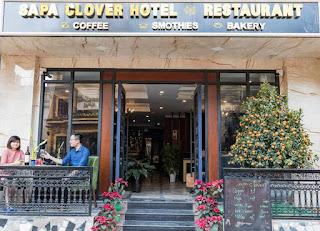 Khách sạn Sapa Clover hotel