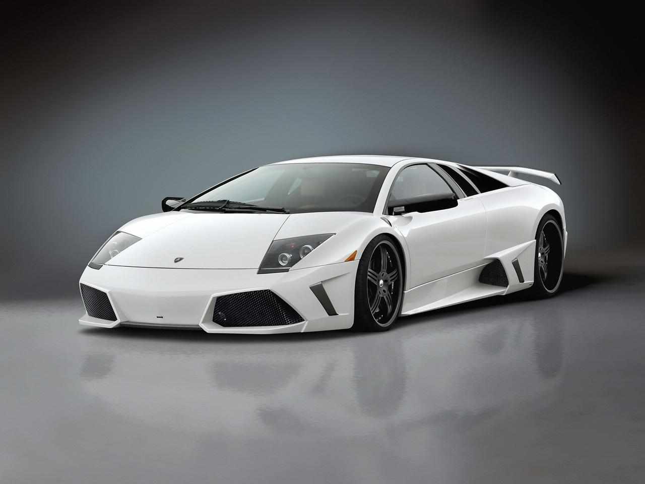 New Best Car Lamborghini