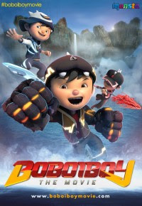 Download Film BoBoiBoy: The Movie (2016) Bluray Full Movie