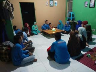 IMG 20171104 WA0060 - KARTA PPI Desa Bukit Aru Indah Sebatik Berikan Kejutan Ke Pj. Desa Bukit Aru Indah